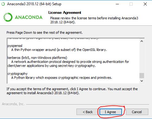 Setting up Python on Windows with Anaconda | Katie Kodes