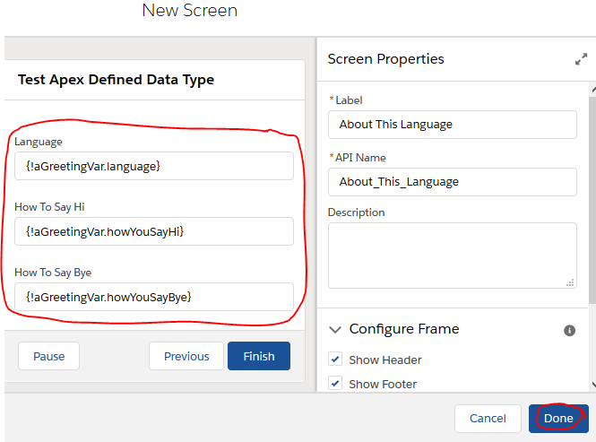 Tutorial: Flow Apex-Defined Data Types for Salesforce Admins